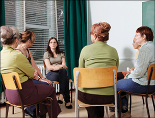 Groups Counselling